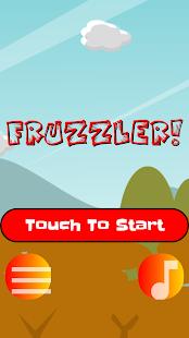 Fruzzler - The Fruit Puzzle - náhled