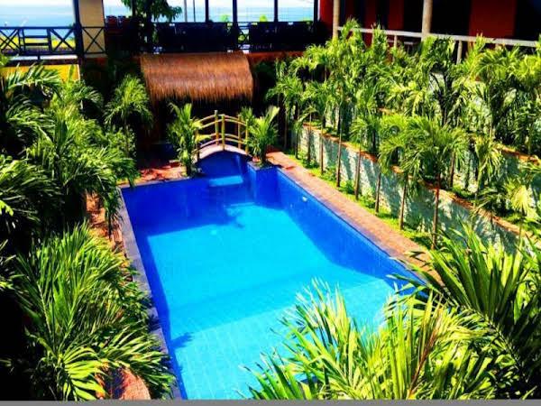 Bali Spark Resort Dive & Spa
