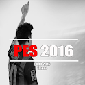 Guides PES 2016 Team icon