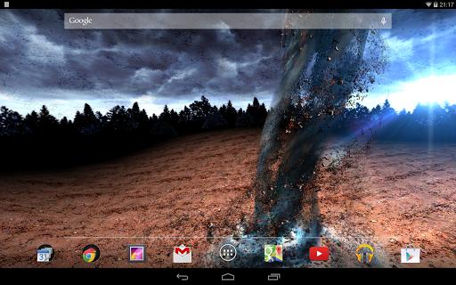 Tornado 3D screenshot 10