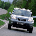 New Themes Nissan X Trail icon