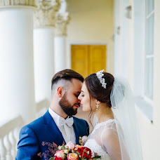 Wedding photographer Aleksey Virusyan (Virusan). Photo of 17.05.2018