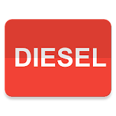 DIESEL  Recent App Switcher