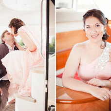 Wedding photographer Yuliya Gimaldinova (Gimaldinova). Photo of 19.12.2012