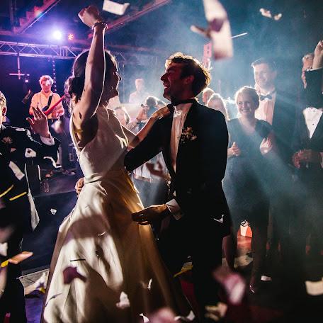 Wedding photographer Stefan Sanders (StefanSanders). Photo of 05.09.2017