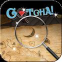 Hidden item GOTCHA! icon