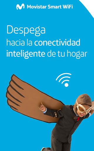 Smart WiFi Movistar ss1