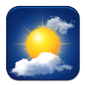 Amber Weather Widget icon