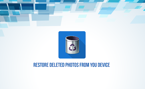App Restore Deleted Photos APK for Windows Phone