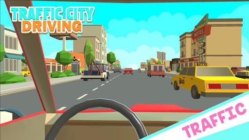 城市急速賽車