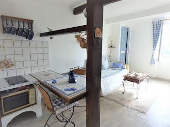 studio à Bagnols-en-Forêt (83)
