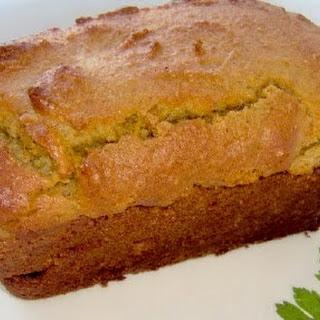 Golden Bread (SCD, GFCF)