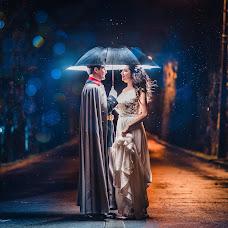 Wedding photographer Pablo Lloncon (PabloLLoncon). Photo of 12.11.2018