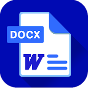 Word Office - Docx, Slide, Excel, PDF Edit & View