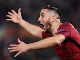 AS Roma won met 3-0 van Barcelona en gaat door in de Champions League