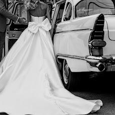 Wedding photographer Liza Karazhova (LizaKa). Photo of 31.01.2019