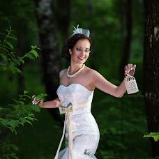 Wedding photographer Natalya Reutova (reutava). Photo of 15.02.2016