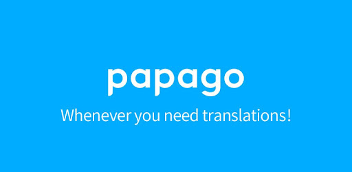Naver papago translate for android apk download.