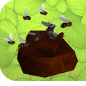 Fly Smasher: The First Poop icon
