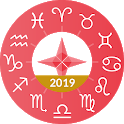 Horoscope gratuit : Astrologie zodiaque et chinois icon