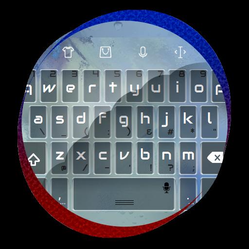 個人化App|冬季沉默 TouchPal 皮膚Pífū LOGO-3C達人阿輝的APP