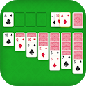Solitaire Infinite - Classic Solitaire Card Game! icon