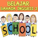 Belajar Bahasa Inggris 3 icon