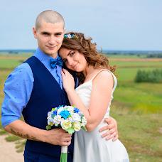 Wedding photographer Viktor Zenin (zeninviktor). Photo of 30.09.2017