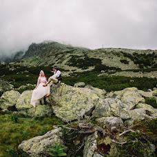Wedding photographer Katarína Pavlíčková (Catherin). Photo of 07.03.2018