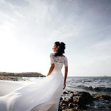 Wedding photographer Anna Shishlyaeva (annashishlyaeva). Photo of 22.01.2018