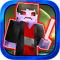 Cube Wars Star Raiders icon