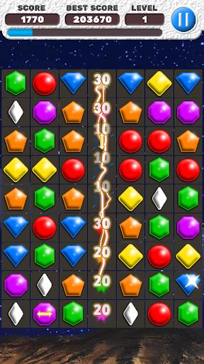 Jewels Combo screenshot 2
