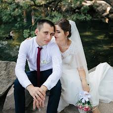 Wedding photographer Darya Medvedeva (medvedeva). Photo of 29.11.2017