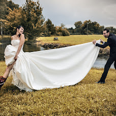 Wedding photographer Daniele Caponi (caponi). Photo of 27.07.2014