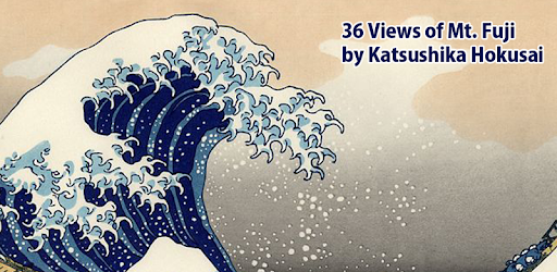 Hokusai - Mt. Fuji Gallery - G...