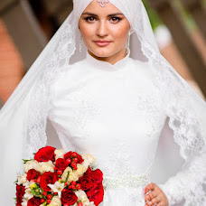 Wedding photographer Maksim Mironov (makc056). Photo of 09.06.2018