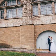 Wedding photographer Anatoliy Kobozev (Kobozevphoto). Photo of 01.08.2017