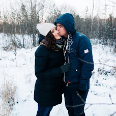 Wedding photographer Anna Lapteva (AnnLapteva). Photo of 04.12.2015