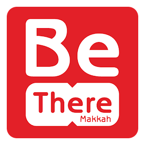 Be There - Makkah