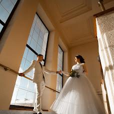 Wedding photographer Fedor Kamenev (FedorWed). Photo of 09.03.2017
