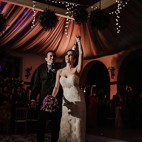 Fotógrafo de bodas Davo Montiel (davomontiel). Foto del 29.05.2018