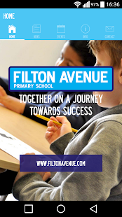 Filton Avenue Primary School- screenshot thumbnail