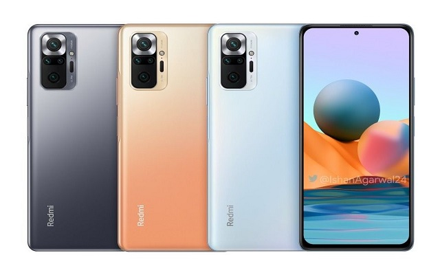 Redmi Note 10 Pro Flash Sale Auto Buy