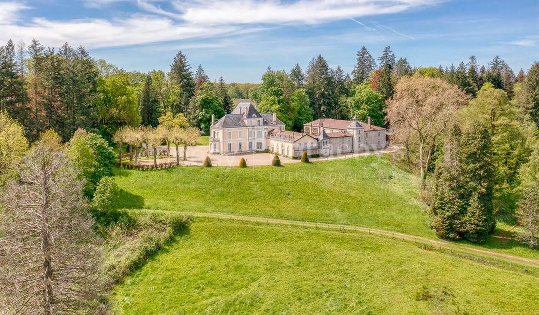Château Bourg-en-Bresse
