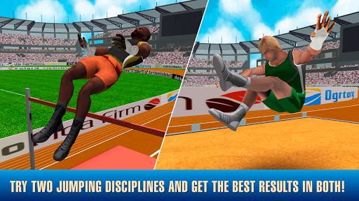 免費下載體育競技APP|High Jump Contest Athletics app開箱文|APP開箱王