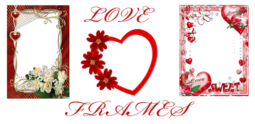 Love Photo Frames - Apps on Google Play