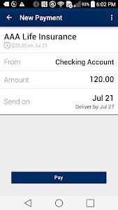 First Atlantic Mobile Banking screenshot 3