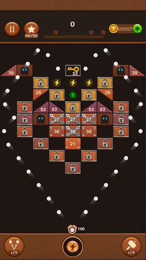 Brick Breaker: Legend Balls apktram screenshots 10