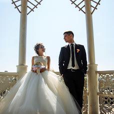 Wedding photographer Almaz Azamatov (azamatov). Photo of 25.08.2016