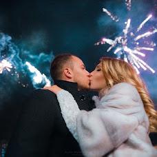 Wedding photographer Alina Fomicheva (Lollipop). Photo of 17.01.2016